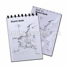 REFILL SKETCH BOOK A3