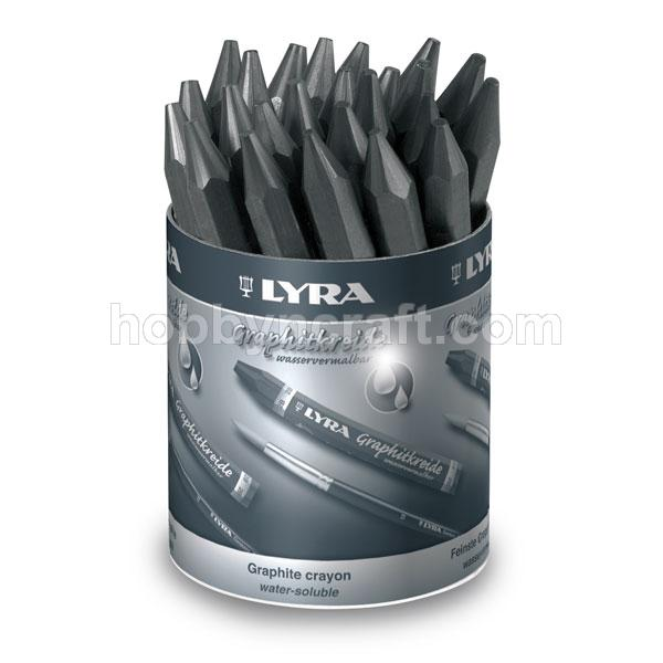 LYRA GRAPHITE - WATER SOLUBLE