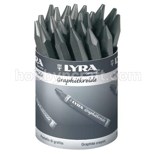LYRA GRAPHITE NON WATER SOLUBLE