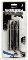 WATER SOLUBE GRAPHITE STICK